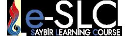 SAYBİR E-LEARNİNG COURSE